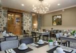Hôtel Cantal - Best Western Grand Hotel de Bordeaux-4