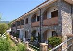 Hôtel Centola - Residence Le Palme-1