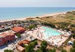 Camping 5 étoiles Palavas-les-Flots - Homair - Beach Garden-3