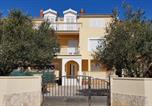 Location vacances Vrsi - Apartments with a parking space Vrsi - Mulo (Zadar) - 5796-1