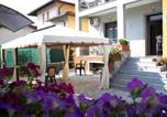 Hôtel Busto Arsizio - The Dreamers B&B-3