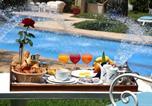 Hôtel Meknès - Zaki Suites Hotel & Spa