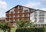 Hôtel Münchberg - Meister Bär Hotel Frankenwald-1