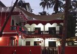 Hôtel Canacona - Rainbow Lining Hostels-4