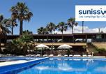 Camping Province de Barcelone - Camping Sunissim En Mar.-1