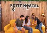 Hôtel Province de Madrid - Petit Hostel-4