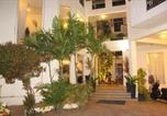 Hôtel Negombo - Ocean Pearl Hotel Negombo-1