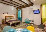 Location vacances  Valence - Eco-Friendly Apartments-1