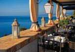 Hôtel Taormina - Hotel Villa Carlotta-1