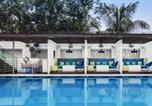 Hôtel Kolkata - The Park Kolkata-3