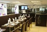 Hôtel Douvres - Hostel Alma & Cafe Express-3