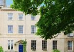 Hôtel Bristol - The Rodney Hotel Bristol-3
