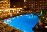 Hôtel Santa Susanna - Hotel Papi Blau-3