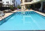 Hôtel Rhodes - Caravel Hotel Apartments