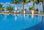 Hôtel L'île aux cerfs - Jalsa Beach Hotel & Spa-3