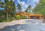 Location vacances Magnolia - Spacious Conroe Home with Foosball and Pool Table!-3
