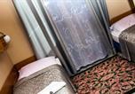 Hôtel Wieliczka - Galant Hotel-2