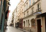 Hôtel Paris - Tiquetonne-1