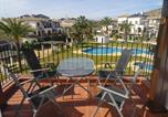 Location vacances Huércal-Overa - Best Casa Thalassa-1