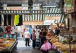 Location vacances Jérusalem - Amazing 4 bedroom/Parking in Machane Yehuda Market-3