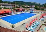 Hôtel Veliko Tarnovo - Комплекс Куклите-3