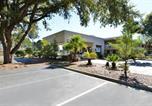 Hôtel Gainesville - Motel 6 Gainesville-2