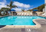 Villages vacances Laguna Beach - Capistrano Surfside Inn-3