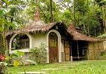Hôtel Thaïlande - Flower Power Farm Village-2