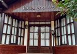 Hôtel Villa Gesell - Ceferino Hotel-1