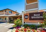 Hôtel Sonoma - Best Western Sonoma Valley Inn & Krug Event Center
