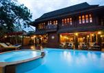 Villages vacances ช้างม่อย - Ruen Come In-4