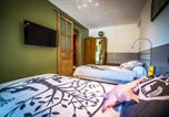 Hôtel Mauléon-Licharre - Les chambres de Lily-2