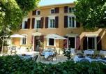 Hôtel Sanary-sur-Mer - Les Jardins d'Anglise