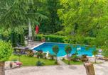 Location vacances Žminj - Villa Damiana in Zminj/Istrien 36101-1