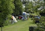 Camping 4 étoiles Telgruc-sur-Mer - Camping Saint Jean-3