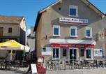 Location vacances Saugues - Auberge Saint Jacques-1