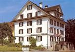 Hôtel Weggis - Gasthaus zum Kreuz-1