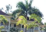 Hôtel Jamaïque - Coral Seas Beach-2