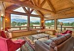 Location vacances Salida - Serene Escape 360 Mtn View and On-Site Hiking!-2