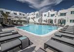 Location vacances Puerto del Carmen - Guinate Club Apartamentos-1