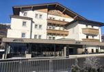 Hôtel Schladming - Hotel Die Barbara-1