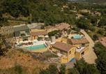 Location vacances Vallon-Pont-d'Arc - Maisons d'hôtes Le Bouzet-1