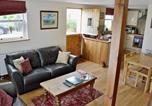 Hôtel Newquay - Basil Cottage-2