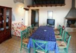 Location vacances Selci - San Polo Villa Sleeps 8 Pool-3