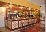 Hôtel Laigueglia - Hotel I Due Gabbiani-3