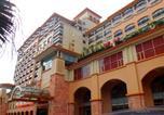 Hôtel Guangzhou - Clayton Hotel-1