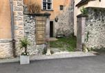 Location vacances Aramits - La maison gîte (Accous 64)-3