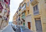 Location vacances Valletta - West Street Apartment Duplex-1