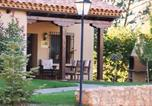 Location vacances  Albacete - Casas Rurales Cortijo Bellavista-1