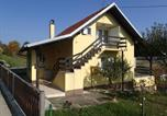 Location vacances Krapina - Holiday Home Dora-1